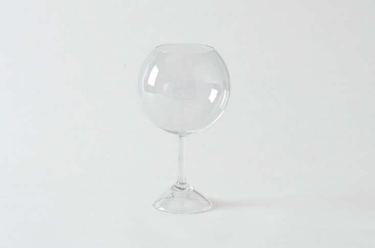 10 Easy Pieces Quirky Glassware Stemmed Edition portrait 12