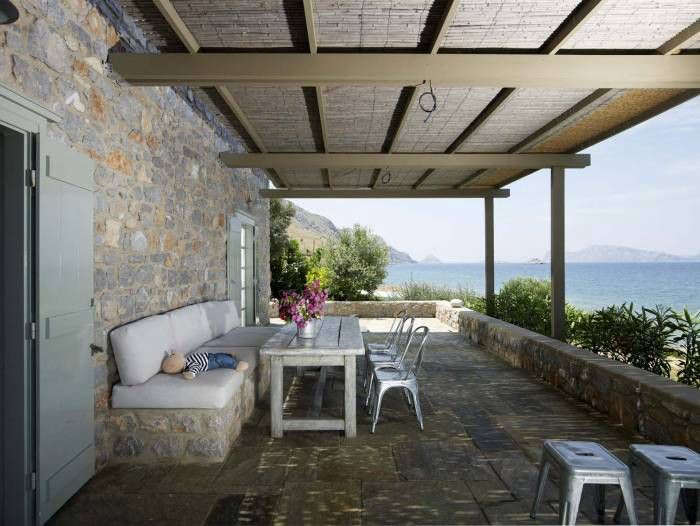An Architects Holiday House in Hydra portrait 4