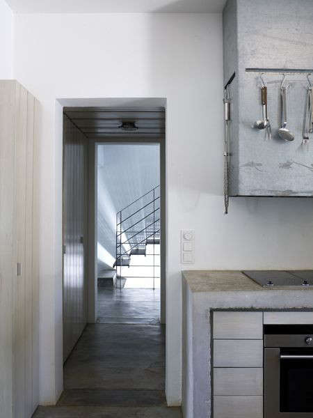 An Architects Holiday House in Hydra portrait 7