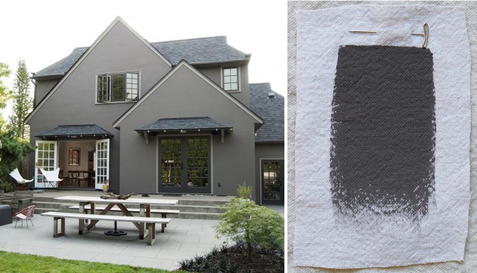 Best  20  Exterior  20  Gray  20  House  20  Paint  20  Colors  40    20  Benjamin  20  Moore  20  Bear  20  Creek  40    20  Gardenista