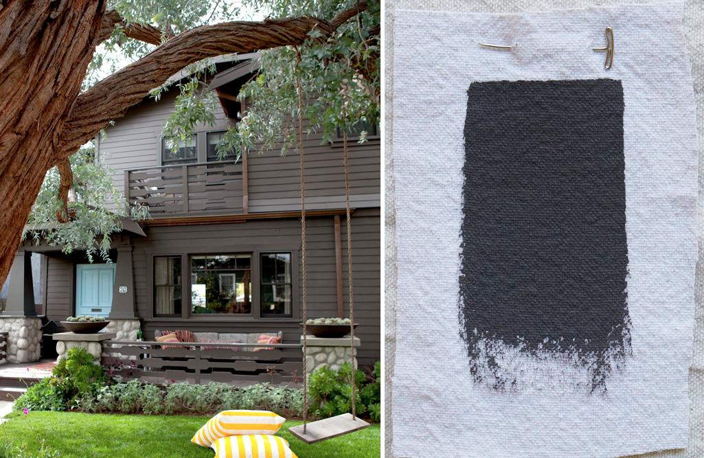 Best  20  Exterior  20  Gray  20  House  20  Paint  20  Colors  40    20  Benjamin  20  Moore  20  Iron  20  Mountain  40    20  Gardenista