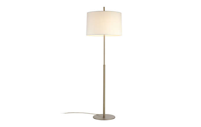 Echo Floor Lamp Room and Board