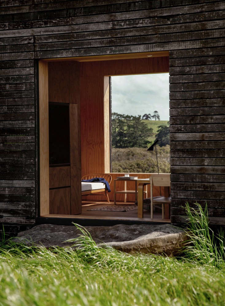 Eyrie House Cheshire ArchDaily Gardenista 14