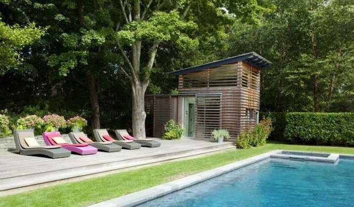 Hamptons  20  Pool  20  House  20  Alex  20  Scott  20  Porter  20  Design