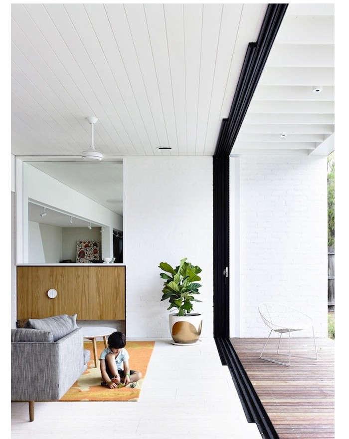 Architect Visit OpenAir Living in Australia portrait 4