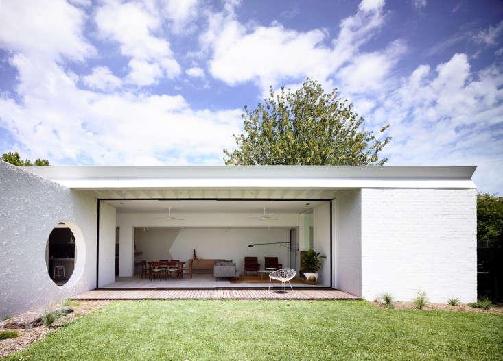 KNA Westgarth 11 indoor outdoor living gardenista