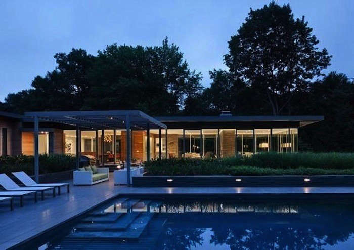 10 Outdoor Pools from Members of the Remodelista ArchitectDesigner Directory portrait 3 16