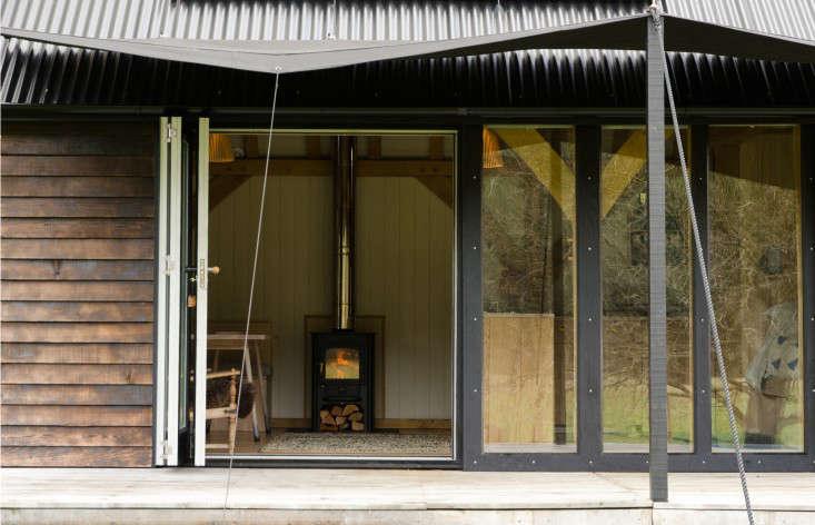 The OfftheGrid Riverside Cabin Rental Edition portrait 5