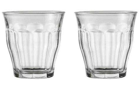 Picardie  100  Glasses  100  DWR  100  on  100  sale