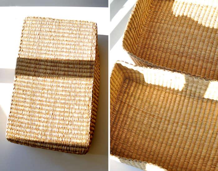 Reed Box A Detacher Anaise Remodelista