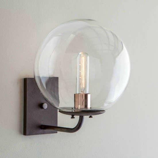 Robert Long Lighting | Remodelista