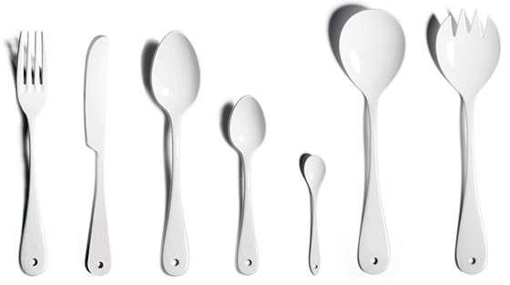 variopinte enameled cutlery photo via design crush remodelista 10