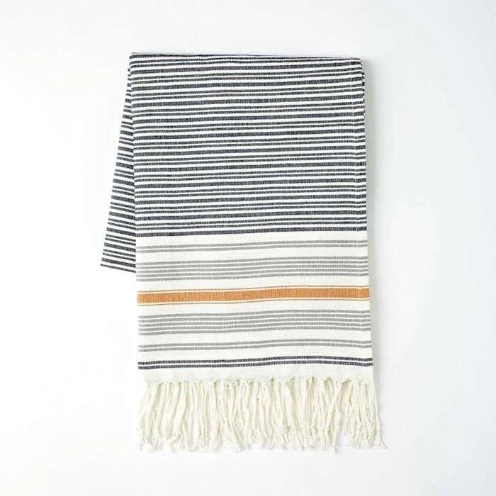 West elm picnic blanket