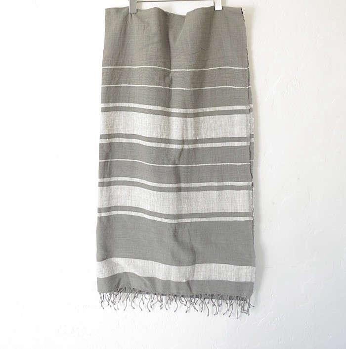 aneelo linen picnic blanket