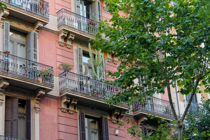 barcelona  20  terrace 0