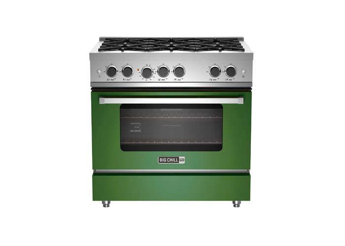 big-chill-36-inch-range-green-remodelista