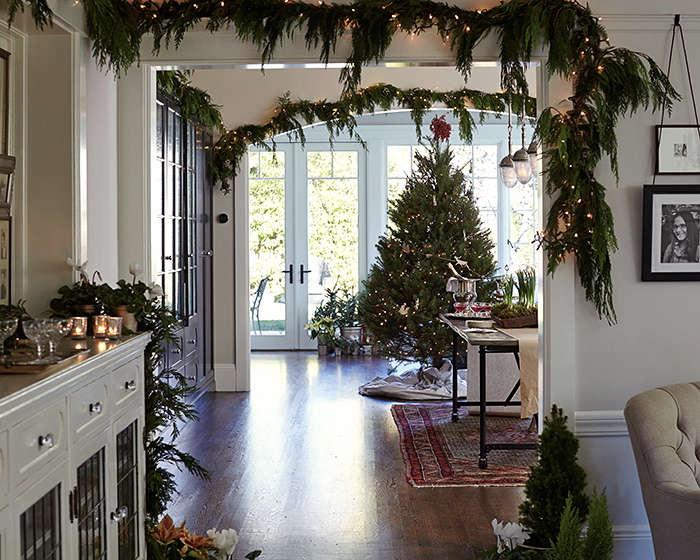 christmas  20  party  20  woodland  20  theme  20    101  3B  20  Gardenista