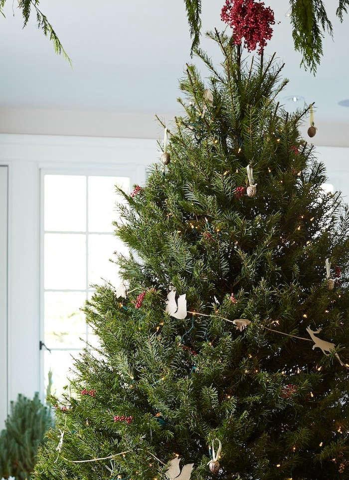 christmas  20  tree  20  closeup  20  l  20  Gardenista