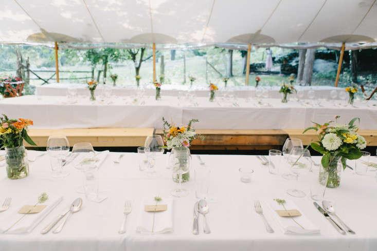 erin boyle wedding gardenista 1