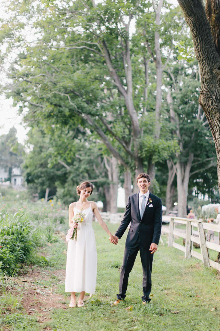 erin boyle wedding gardenista 2