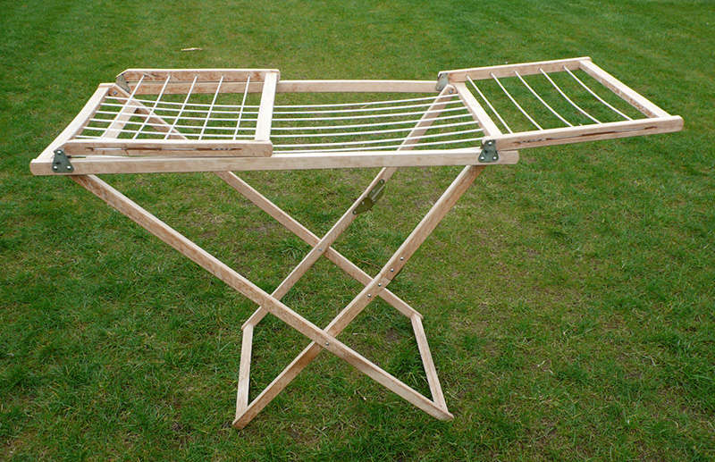 french  20  laundry  20  airer
