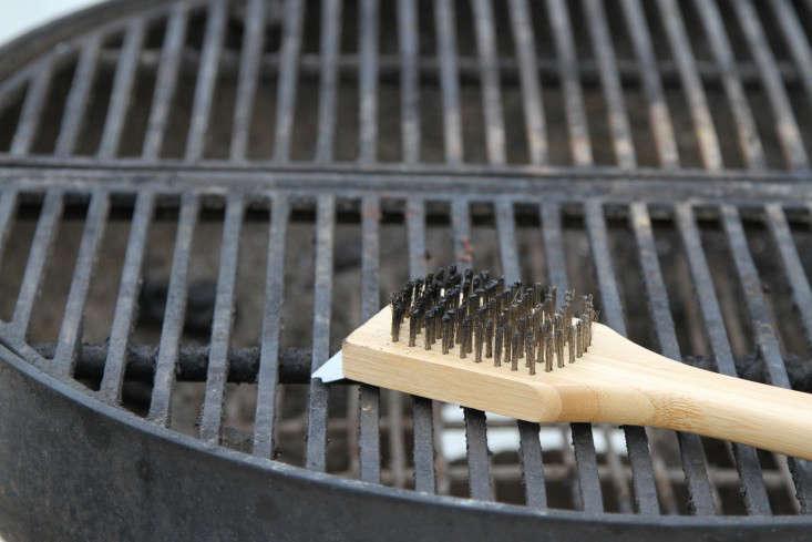 grill  20  brush
