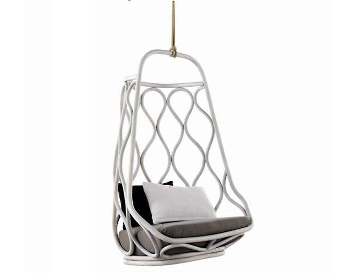nautica swing chair hanging chair gardenista