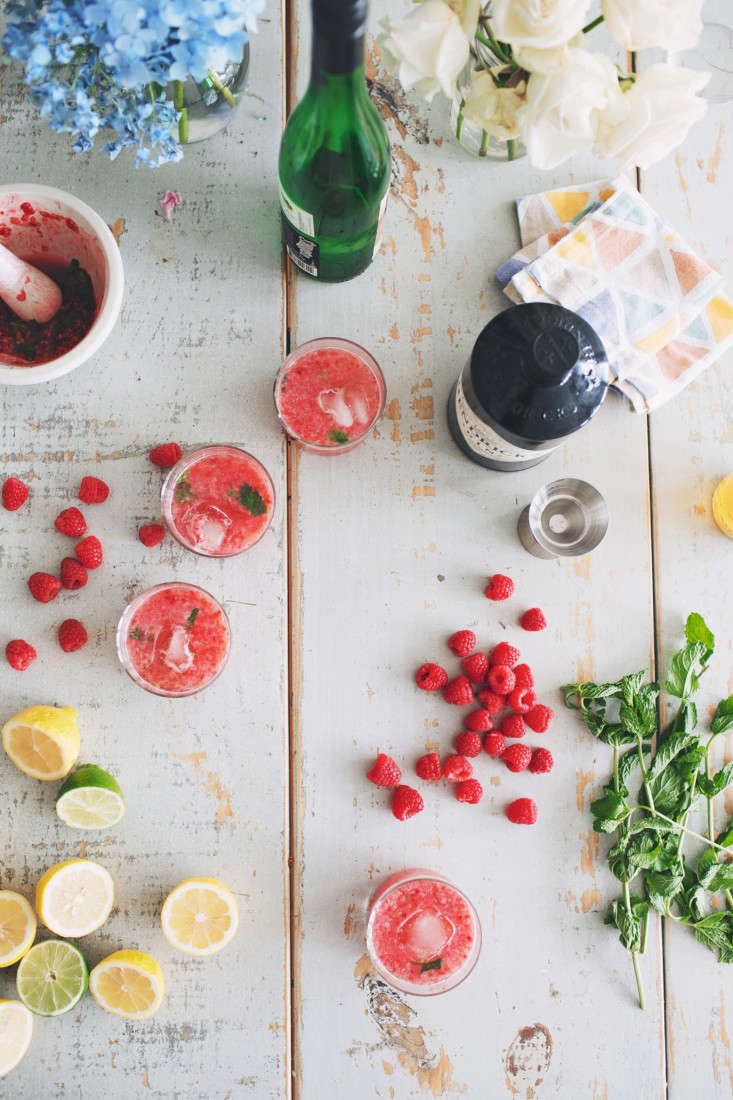 raspberry  20  sparkler  20  with  20  vinho  20  verde