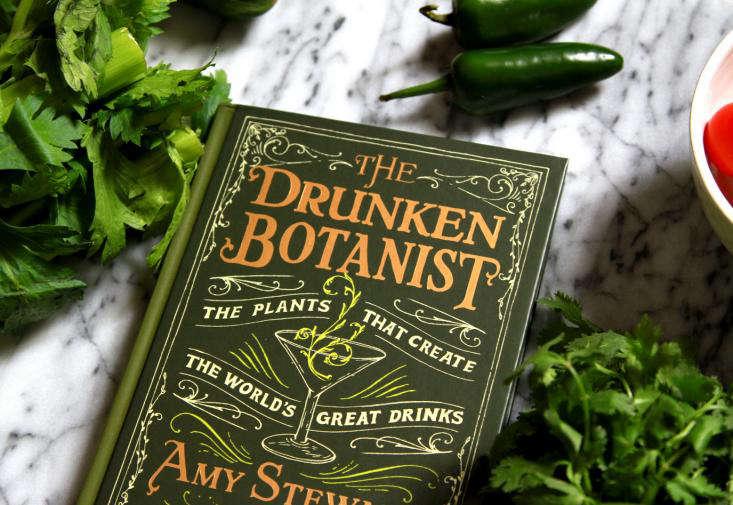 the  20  drunken  20  botanist
