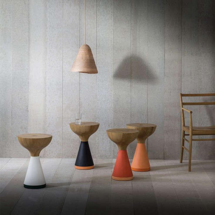 8 Side Tables in Confident Colors portrait 8