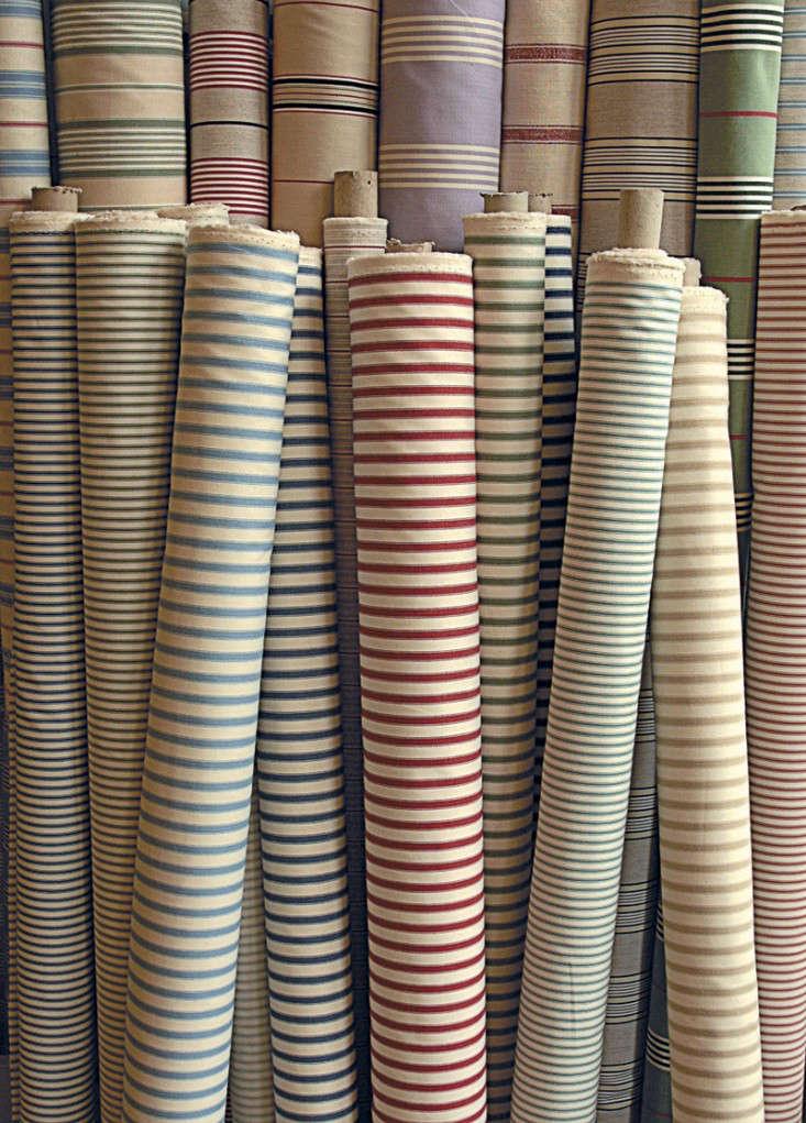 Object Lessons Classic Summer Stripes portrait 3