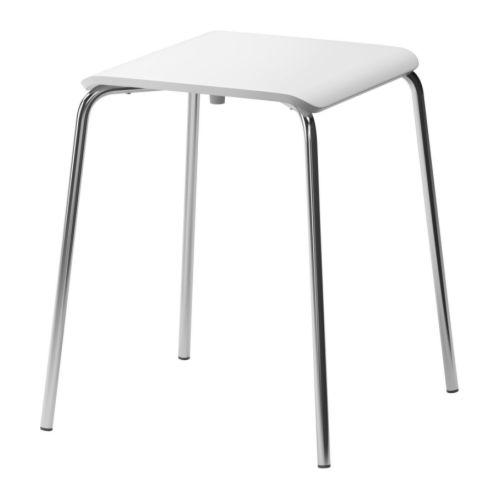Furniture Ikea Gilbert Stool portrait 3