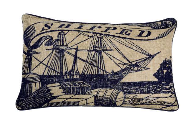 Accessories Thomas Paul Seafarer Jute Pillows portrait 5