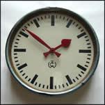 Slow Design Russell Callow Clocks portrait 6