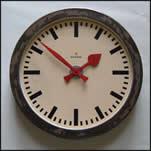 Slow Design Russell Callow Clocks portrait 4