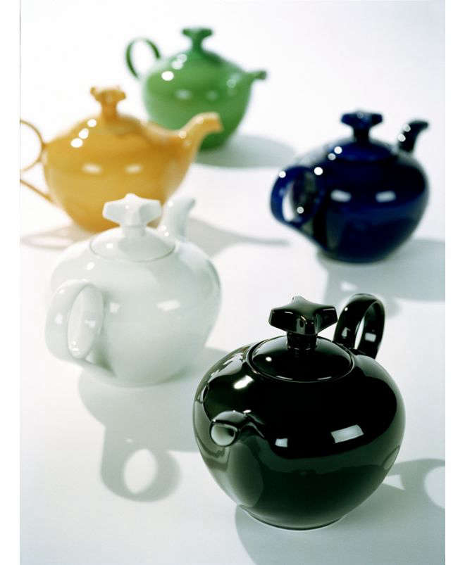Holiday Gift Anna Kraitz Lust Tea Pot portrait 3