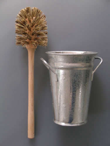 Bath Stylish Toilet Brush portrait 3