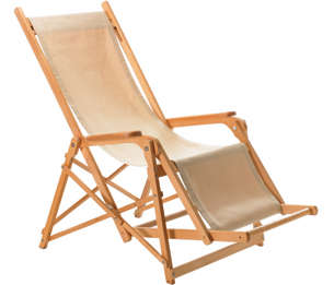 10 Easy Pieces Outdoor Chaise Lounges portrait 11