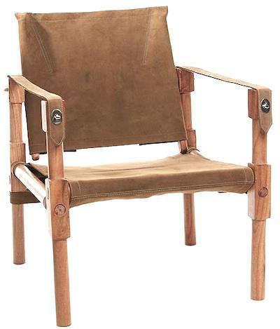475 campaign chair blackbird