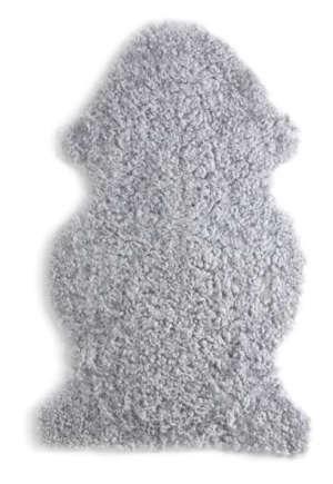 Design Sleuth Sheepskin and Fur Throws portrait 11