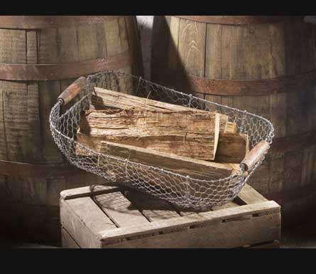 Storage Wire Baskets portrait 3