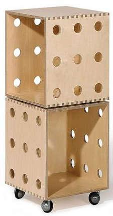 Storage More Wooden Boxes portrait 6