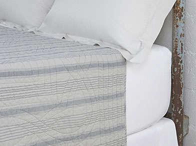 Fabrics  Linens Ticking Stripes portrait 6