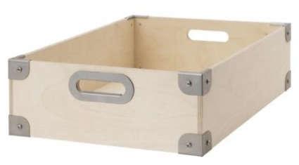 Storage More Wooden Boxes portrait 4