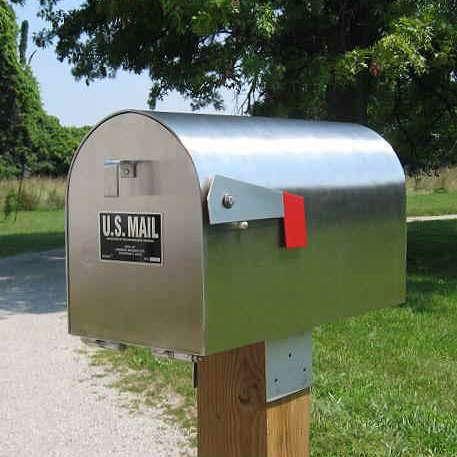 Outdoors Rural Mailbox Roundup portrait 9