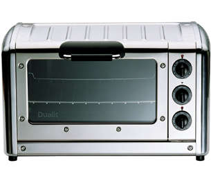 Appliances Toaster Oven portrait 3