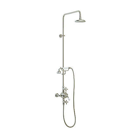 10 Easy Pieces Exposed WallMounted Showers portrait 5