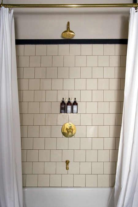 ace hotel new york shower 2