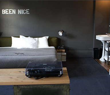 Hotels  Lodging Ace Hotel in Portland portrait 13
