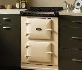Appliances Aga Companion Range portrait 4_23